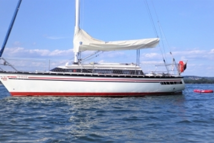 Dufour Yachts 3800 for sale in Germany for €13,800 (£12,001)