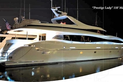 Westship 110 for sale in United States of America for $6,900,000 (£5,355,937)