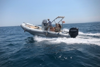 Zodiac 660 MEDLINE for sale in Spain for €37,819 (£32,668)