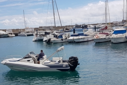 Zodiac 700 N-ZO for sale in Spain for €79,000 (£69,250)