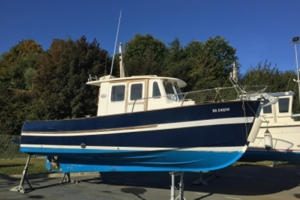 Rhea Marine RHEA 750 TIMONIER for sale in France for €52,000 (£45,340)