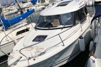 Jeanneau Merry Fisher 795 for sale in France for €62,900 (£54,843)