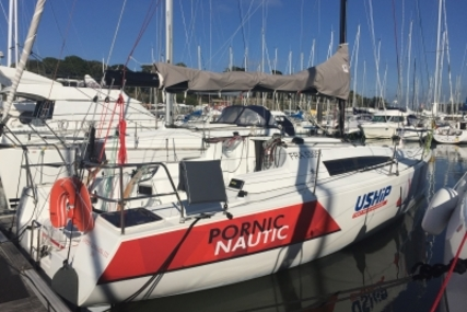 Jeanneau Sun Fast 3200 for sale in France for €149,900 (£131,625)
