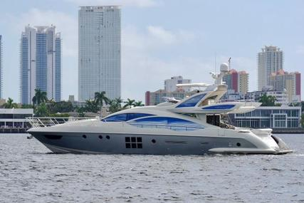 Azimut Yachts 72S for sale in United States of America for $1,975,000 (£1,531,827)