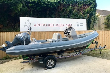 Ribeye A600 for sale in United Kingdom for £39,995