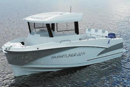 Smartliner Fisher 22 for sale in United Kingdom for £28,500