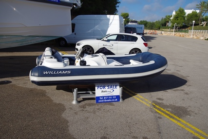 Williams TurboJet 325 100HP for sale in United Kingdom for £12,950