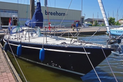 Breehorn 37 for sale in Netherlands for €79,000 (£70,349)