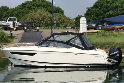 Parker 750 DC for sale in United Kingdom for £69,950