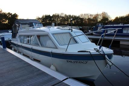 Viking Yachts 26 Narrowbeam for sale in United Kingdom for £11,950