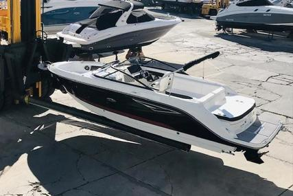 Sea Ray 250 SLX for sale in Spain for €110,270 (£96,560)