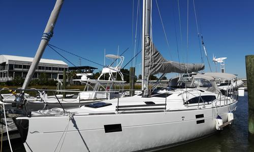 Image of Elan Impression 444 for sale in United States of America for $259,000 (£213,169) St. Simons Island, GA, United States of America