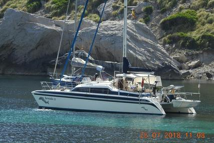 Prout Escale 39 for sale in Spain for €125,000 (£106,926)