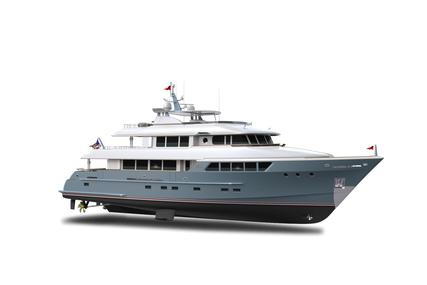 Outer Reef 108' Explorer for sale in United States of America for P.O.A. (P.O.A.)