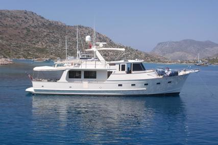 Fleming 55 for sale in Greece for $620,000 (£492,568)