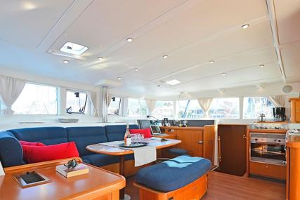 Lagoon 440 for sale in Greece for €268,000 (£241,468)