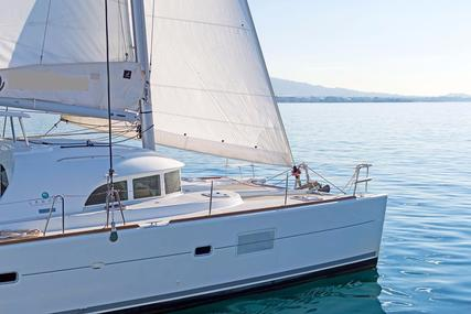 Lagoon 380 for sale in Greece for €210,000 (£189,473)