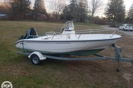 Boston Whaler Dauntless 180 for sale in United States of America for $19,000 (£14,672)