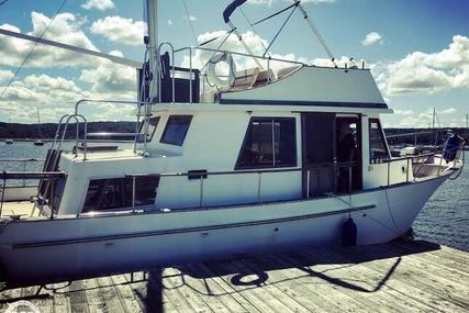 Trader 34 for sale in United States of America for $33,000 (£25,700)