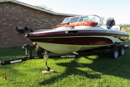 Nitro 290 Sport for sale in United States of America for $26,000 (£19,591)