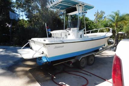 Shamrock 20 Center Console for sale in United States of America for $9,600 (£7,443)