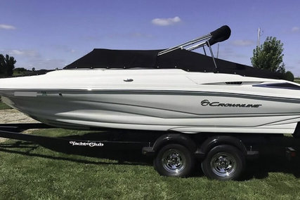 Crownline 225 SS for sale in United States of America for $54,400 (£43,219)