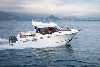 Jeanneau Merry Fisher 795 for sale in United Kingdom for £66,786