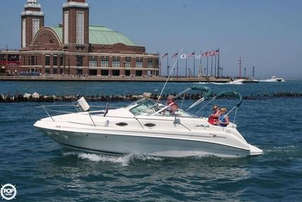 Sea Ray 240 Sundancer for sale in United States of America for $14,900 (£11,251)