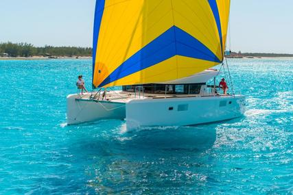Lagoon 39 for sale in Greece for €295,000 (£256,130)