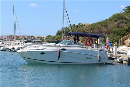 Rinker Fiesta Vee 250 for sale in Spain for €22,000 (£19,434)