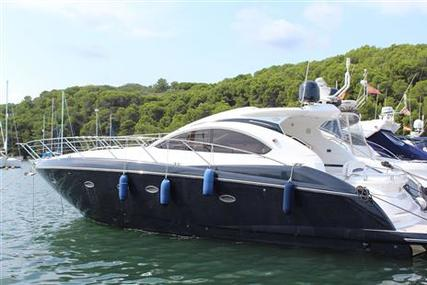 Sunseeker Portofino 47 for sale in Spain for €275,000 (£246,969)