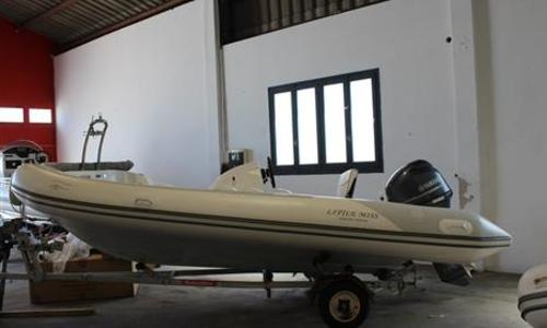 Image of Ribeye TA 480 for sale in Spain for €15,500 (£13,437) Menorca, Spain