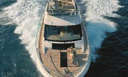 Image of Beneteau Monte Carlo 6 for sale in France for €1,120,600 (£987,809) L'Herbaudière, France