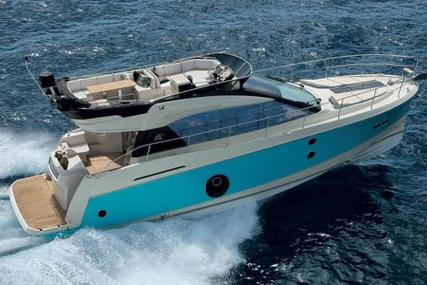 Beneteau Monte Carlo 5 for sale in France for €636,700 (£561,806)
