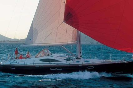 Jeanneau Sun Odyssey 54 DS for sale in Greece for €345,000 (£309,461)