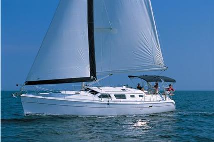 Hunter 44 Deck Salon for sale in United States of America for $144,000 (£113,585)