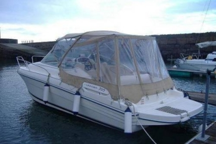 Jeanneau Leader 705 for sale in United Kingdom for £12,000