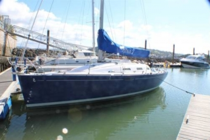 Beneteau First 36.7 for sale in United Kingdom for £63,000