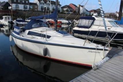 Colvic COLVIC 23 SALTY PUP for sale in United Kingdom for £7,995