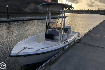 Key West 1720 Pro CC for sale in United States of America for $19,000 (£14,795)