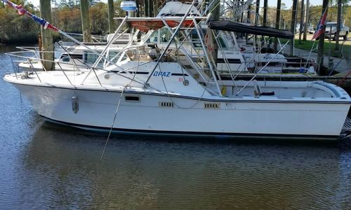 Image of Topaz 28 Sportfish for sale in United States of America for $20,500 (£14,722) Vancleave, Mississippi, United States of America