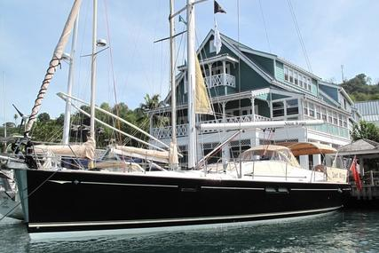 Jeanneau Sun Odyssey 54 DS for sale in Grenada for £299,000