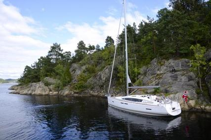 Jeanneau Sun Odyssey 41 DS for sale in United Kingdom for £227,500