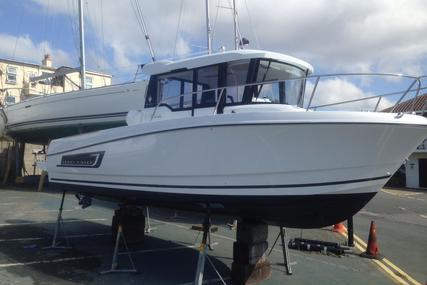 Jeanneau Merry Fisher 755 Marlin for sale in United Kingdom for £49,950