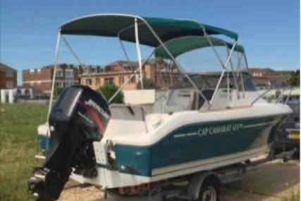 Jeanneau Cap Camarat 615 WA for sale in United Kingdom for £11,500