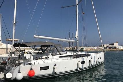 Jeanneau 54 Yacht for sale in Spain for £525,000
