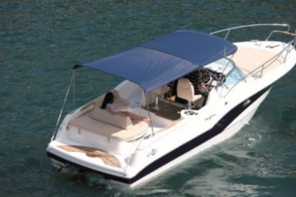 Rio 32 Blu for sale in Spain for €65,000 (£56,128)