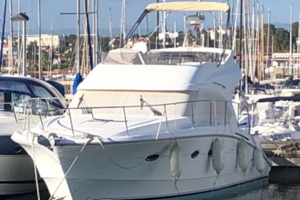 Beneteau Antares 42 for sale in France for €194,500 (£171,695)