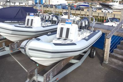 Ballistic 6.0m RIB EX DEMO #1584 for sale in United Kingdom for £44,356