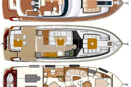 Azimut Yachts Magellano 53 for sale in Spain for €875,000 (£784,866)